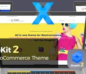 70 % Off Shopkit Theme Coupon
